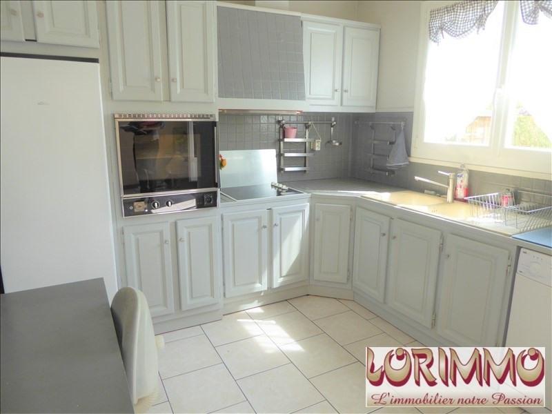 Sale house / villa Mennecy 299900€ - Picture 4
