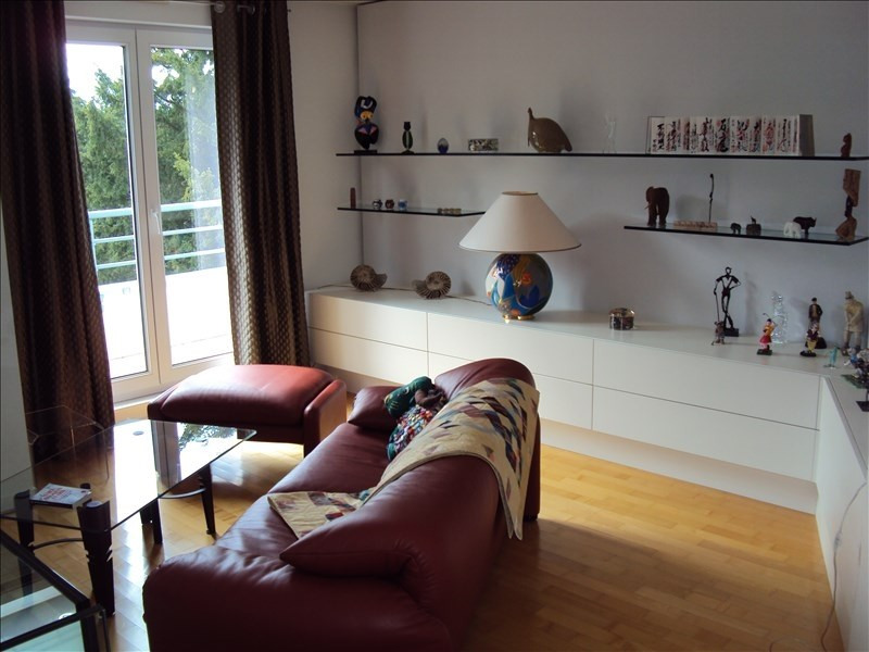 Deluxe sale apartment Mulhouse 590 000€ - Picture 9
