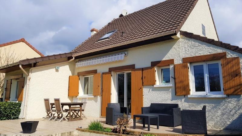 Sale house / villa La queue en brie 450000€ - Picture 2
