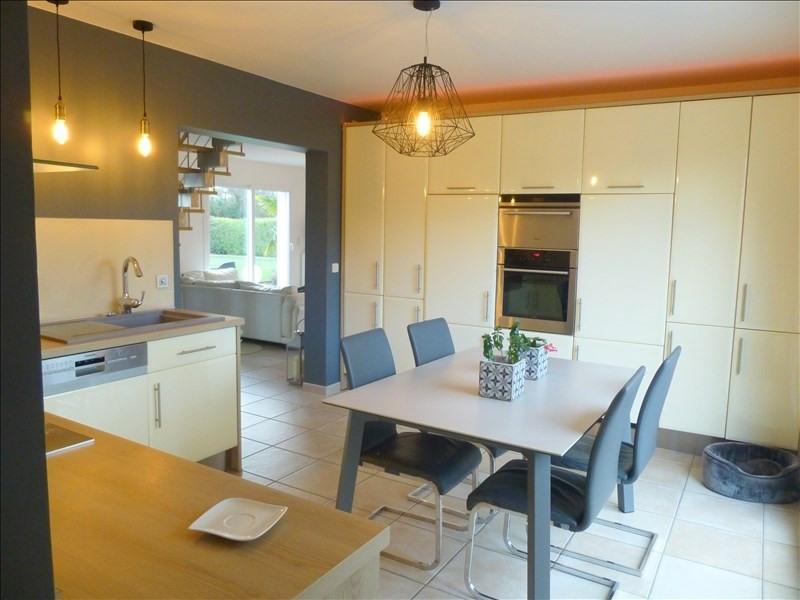 Vente maison / villa Honfleur 430000€ - Photo 3