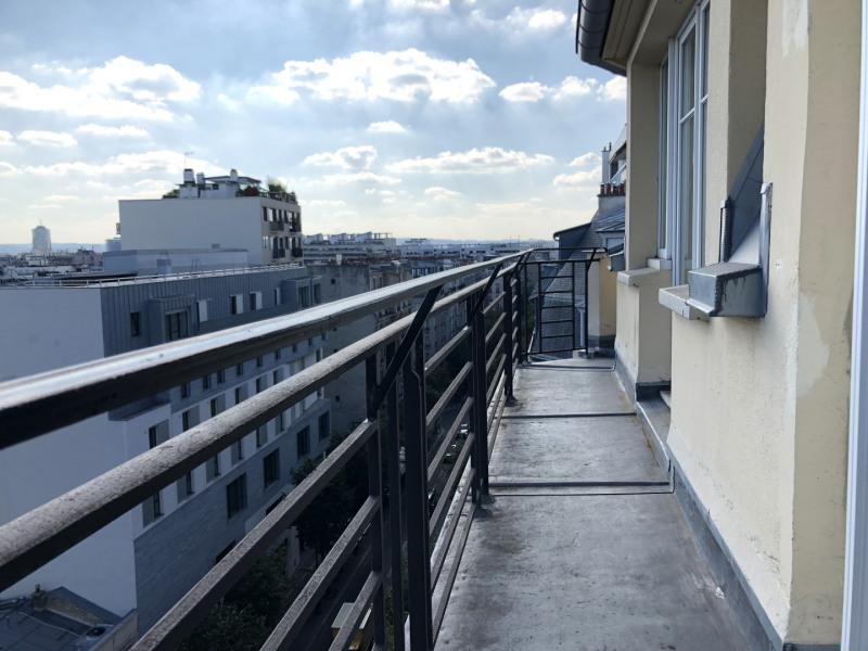 Location appartement Paris 15ème 2369€ CC - Photo 8