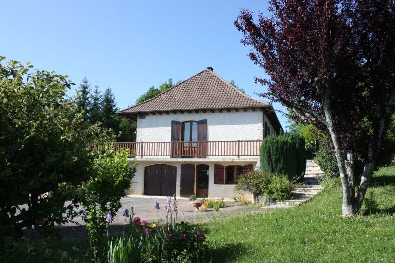 Sale house / villa St pardoux la riviere 174900€ - Picture 1