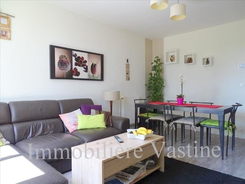Vente appartement Senlis 195 000€ - Photo 1