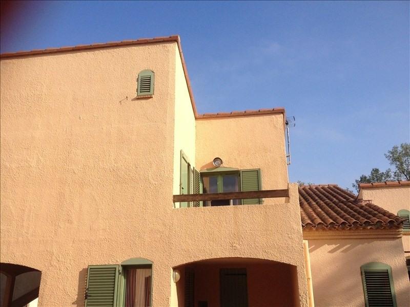 Sale apartment Argeles sur mer 83500€ - Picture 1
