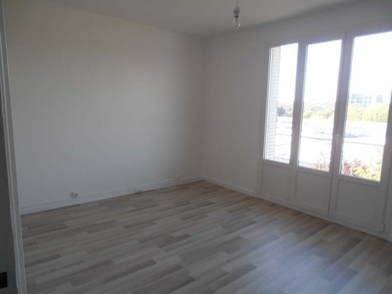 Revenda apartamento Pont eveque 81000€ - Fotografia 1
