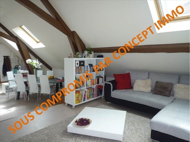 Sale apartment Culoz 99000€ - Picture 1