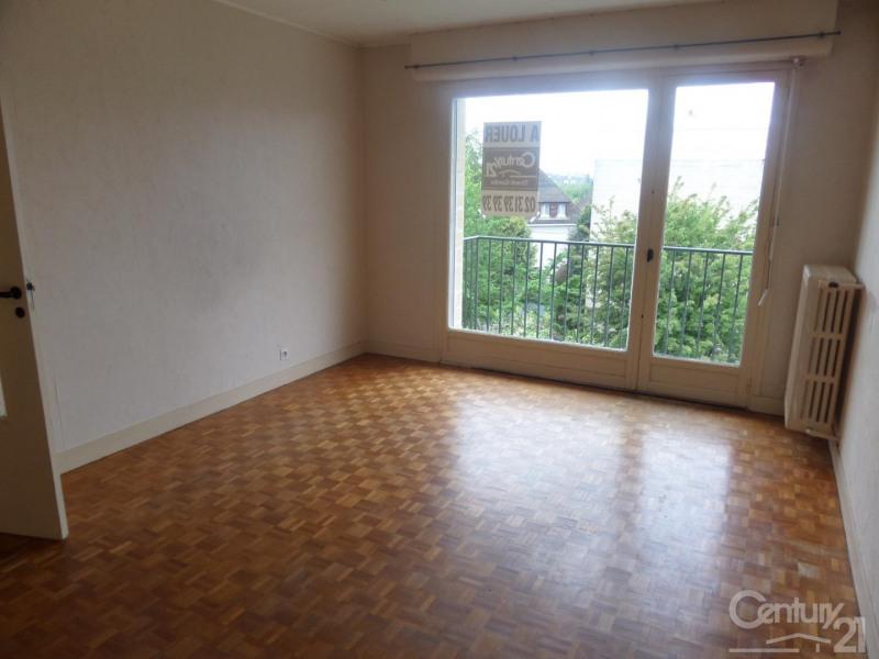 Locação apartamento Caen 565€ CC - Fotografia 2