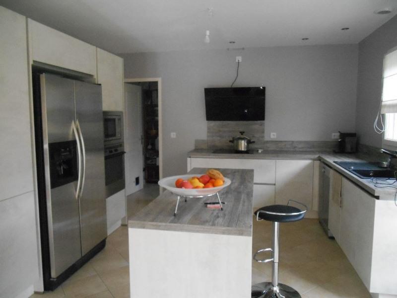 Sale house / villa La brede 463000€ - Picture 5