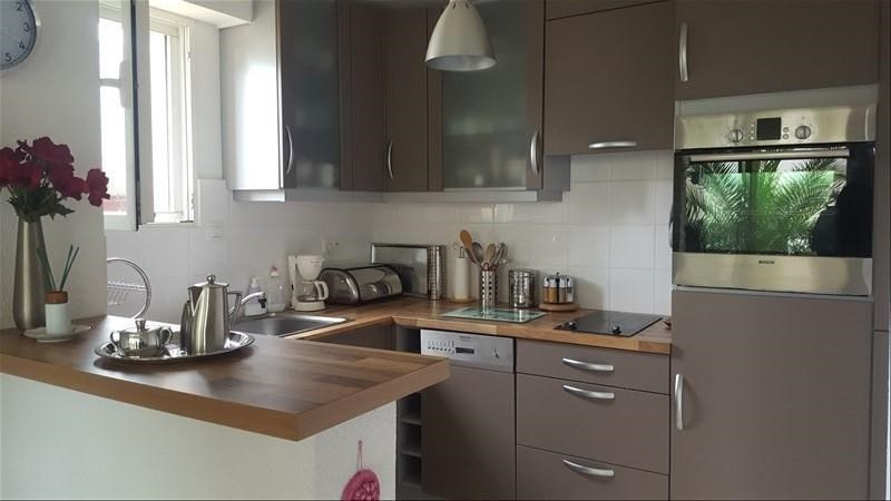 Vente appartement Fouesnant 163500€ - Photo 2