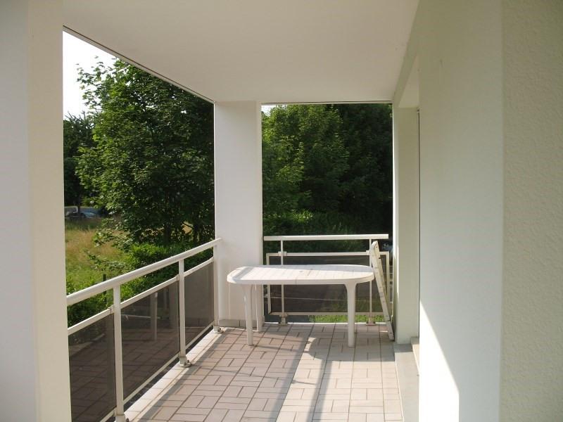 Location appartement Strasbourg 1060€ CC - Photo 4