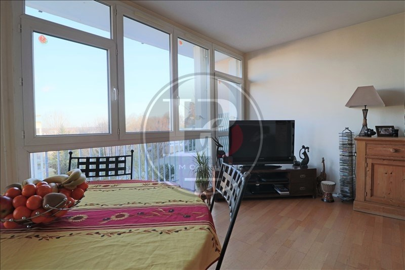 Vente appartement Le pecq 278 000€ - Photo 6