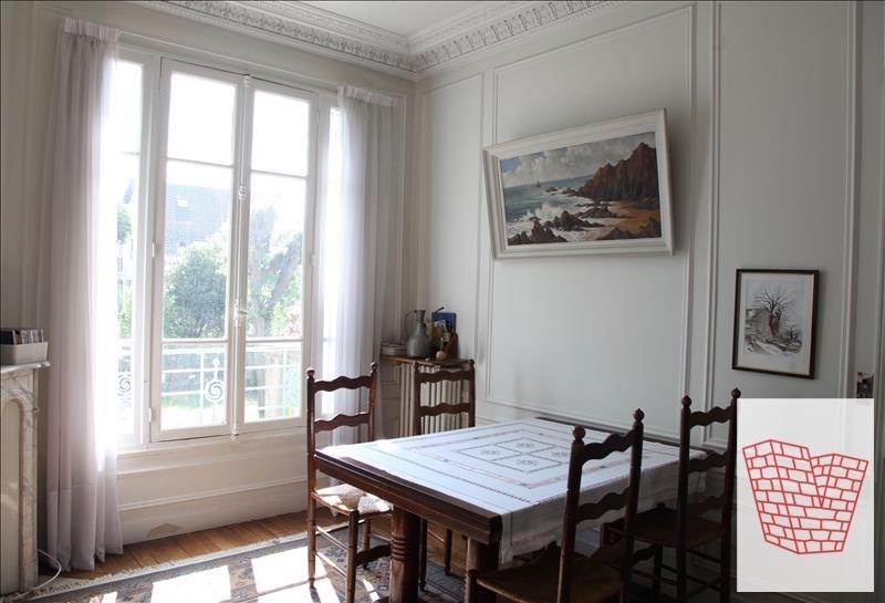 Sale house / villa Colombes 730000€ - Picture 7
