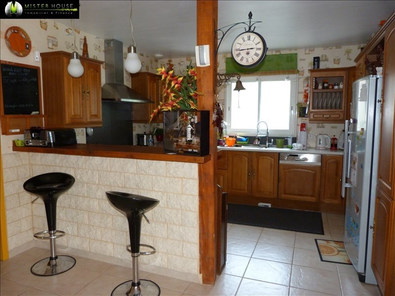 Sale house / villa Finhan 205 500€ - Picture 4