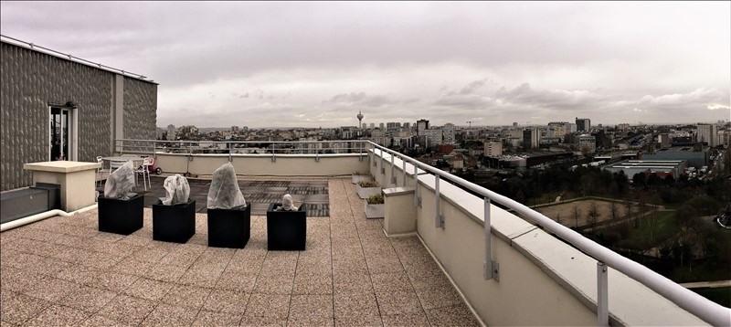 Vente appartement Bagnolet 430000€ - Photo 1