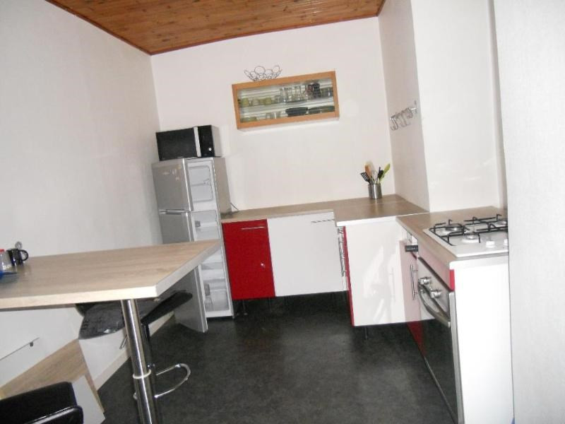 Location appartement Saint omer 470€ CC - Photo 8