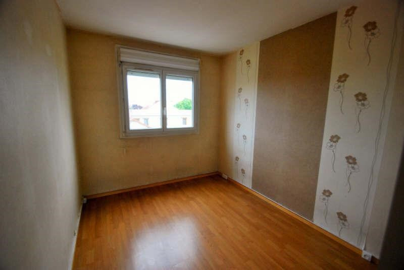 Sale apartment Argenteuil 130 000€ - Picture 2