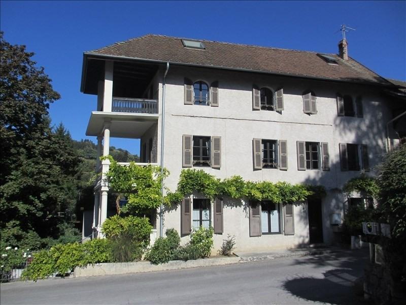 Immobile residenziali di prestigio casa Talloires 720000€ - Fotografia 1