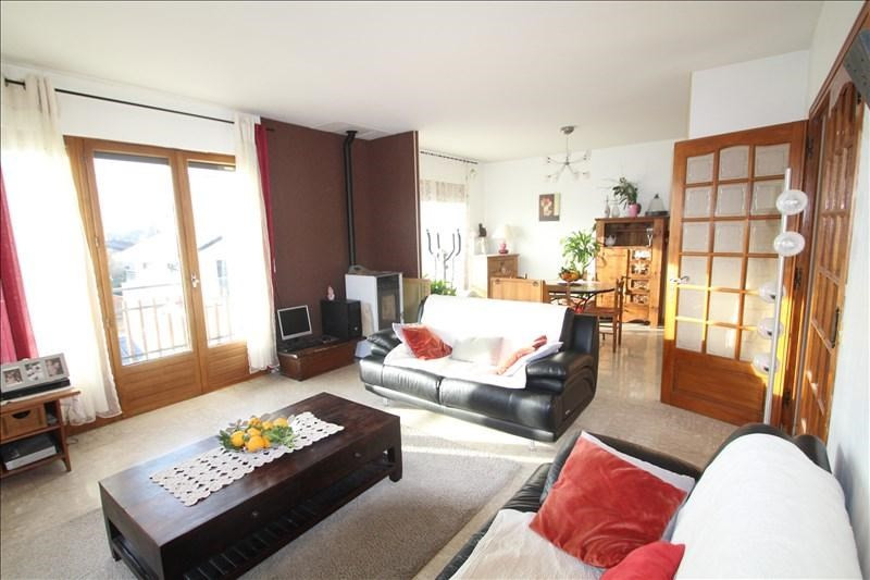 Sale apartment Chambery 279500€ - Picture 1