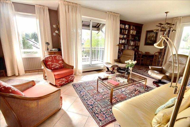 Vente appartement Plappeville 245000€ - Photo 2