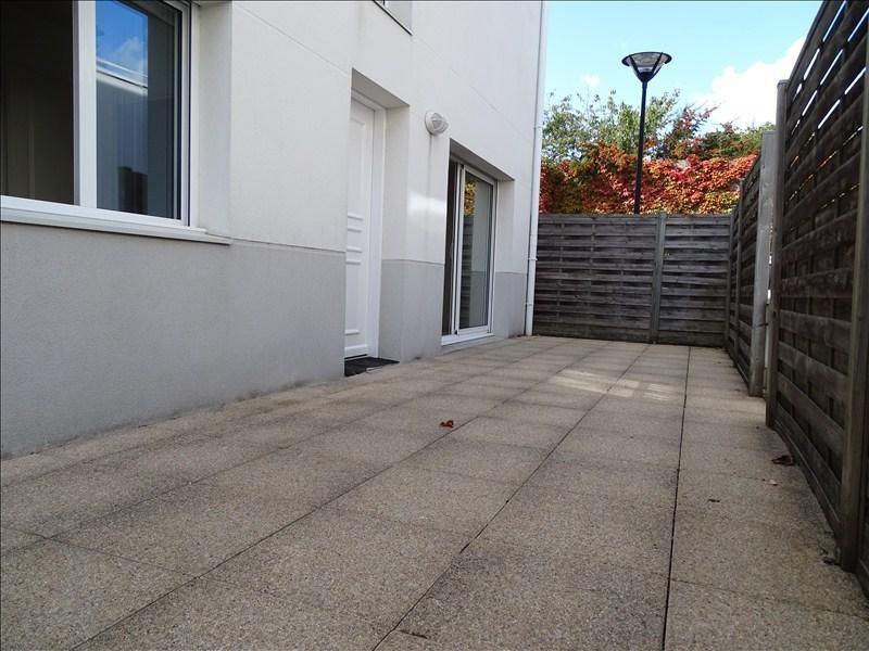 Vente appartement Nantes 208160€ - Photo 4