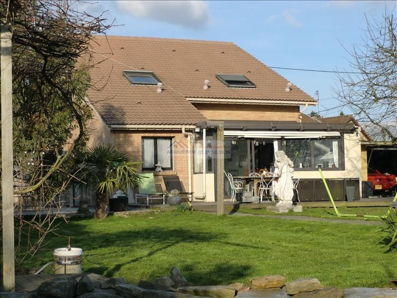 Vente maison / villa Ostricourt 229 000€ - Photo 2