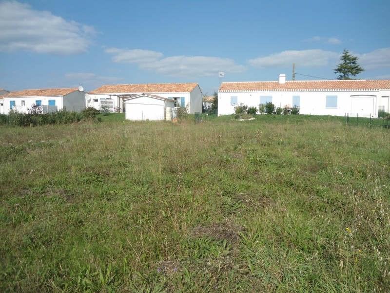 Sale site Longeville sur mer 77990€ - Picture 1
