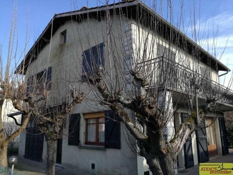 Vente maison / villa Secteur st sulpice 218000€ - Photo 1