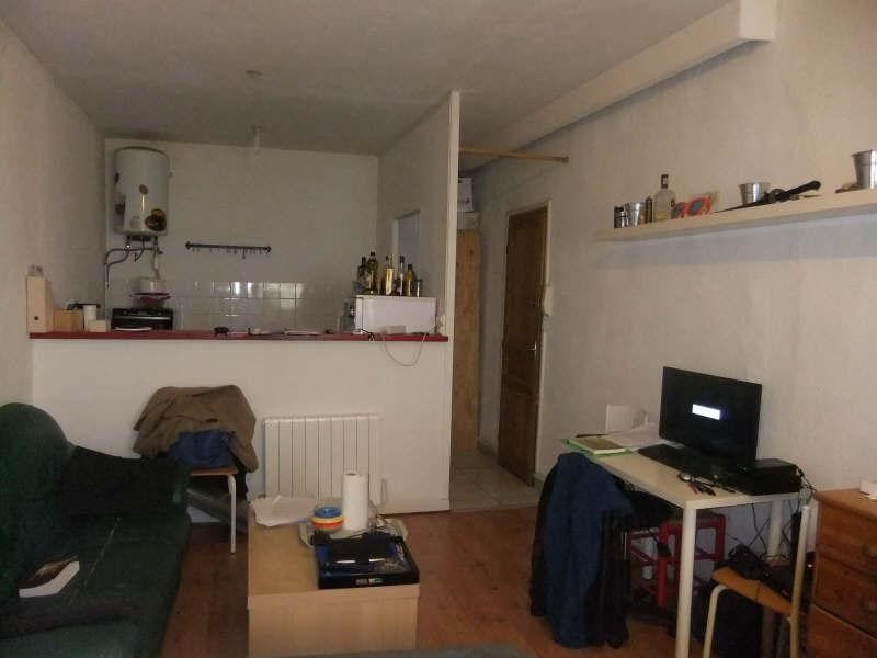 Produit d'investissement appartement Sete 115 000€ - Photo 3