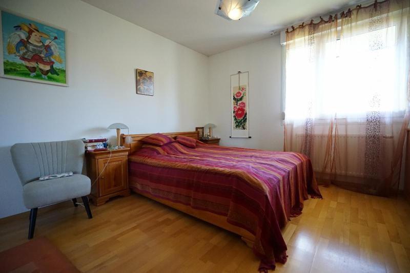 Verkoop  appartement Strasbourg 325000€ - Foto 4