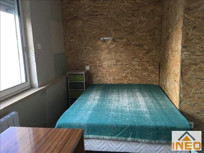 Vente maison / villa St medard sur ille 231000€ - Photo 7