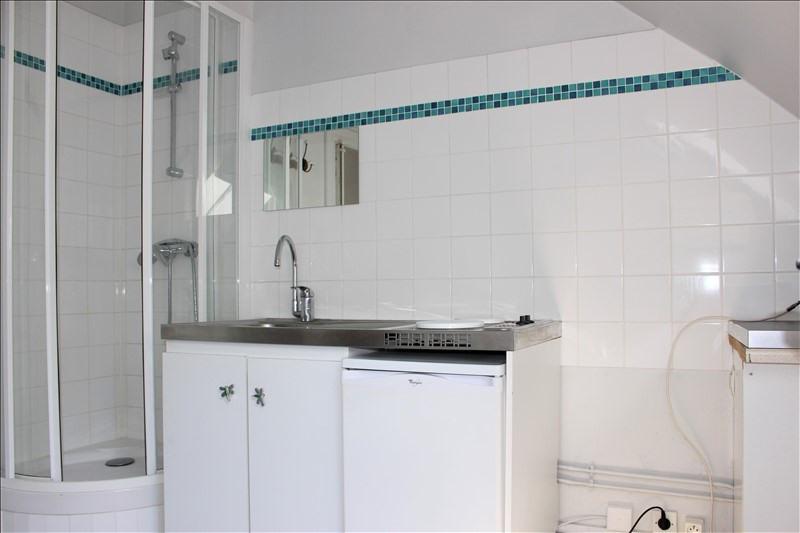 Vente appartement Paris 7ème 125000€ - Photo 2