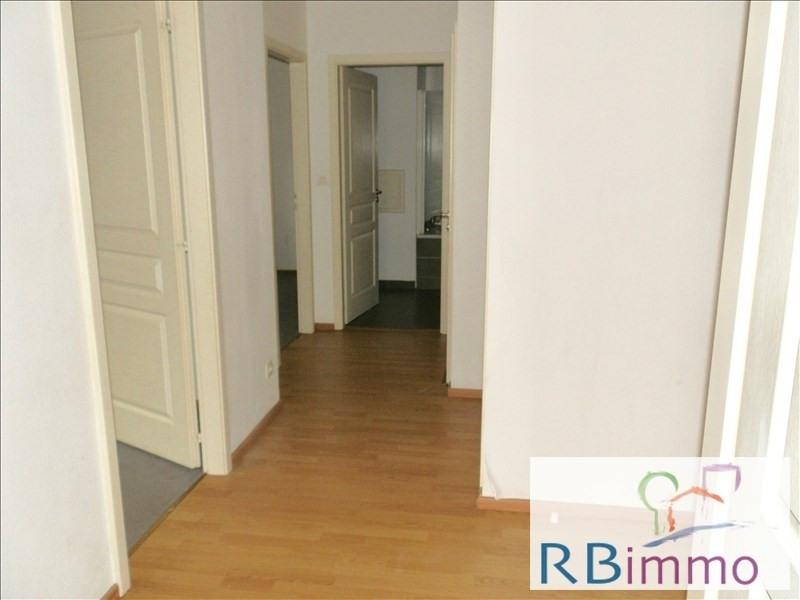 Vente appartement Strasbourg 95000€ - Photo 5