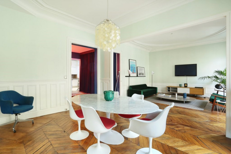 Aрендa квартирa Paris 1er 4200€ CC - Фото 13