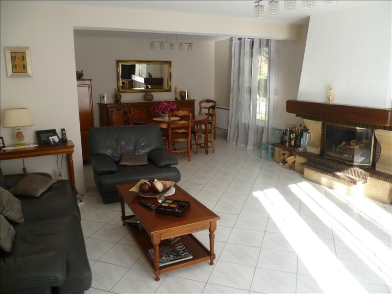 Vente maison / villa Sarcelles 495000€ - Photo 4