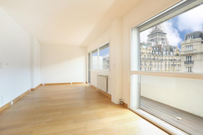Revenda residencial de prestígio apartamento Paris 15ème 1149000€ - Fotografia 2
