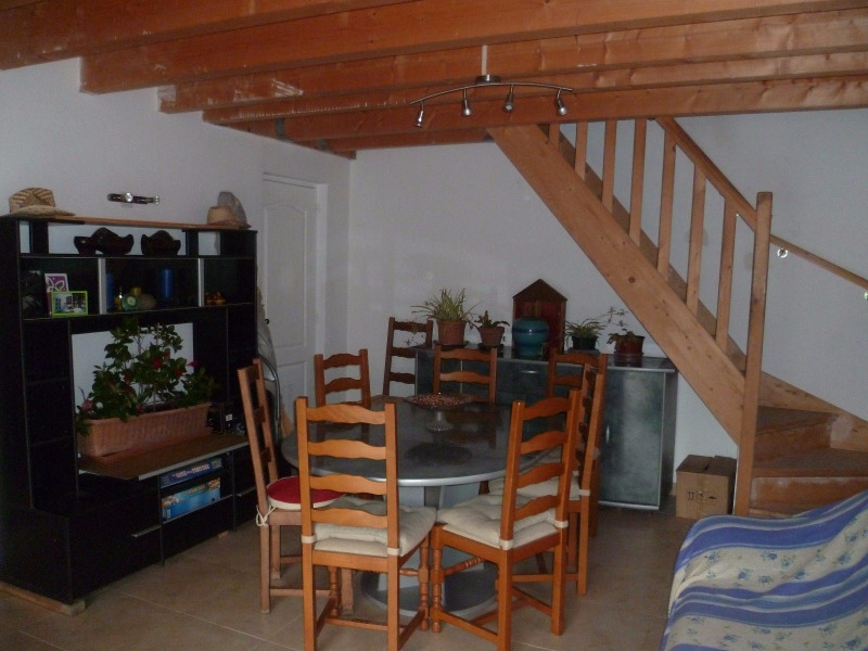 Sale house / villa St laurent de chamousset 139 000€ - Picture 2