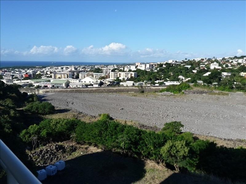 Venta  apartamento St denis 106000€ - Fotografía 1