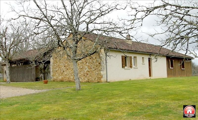 Sale house / villa Montagnac la crempse 266000€ - Picture 2