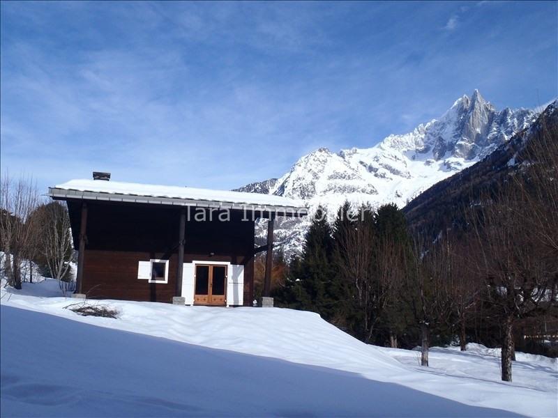 Deluxe sale house / villa Chamonix mont blanc 2396000€ - Picture 7