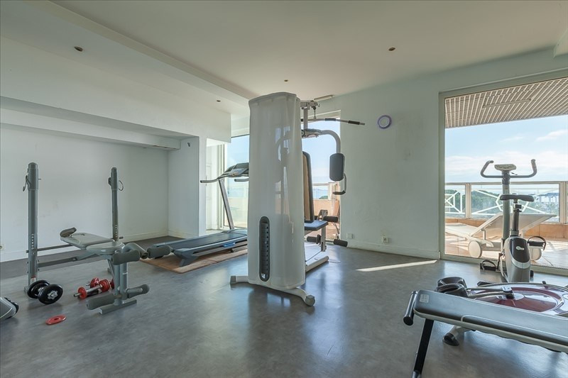 Vente de prestige appartement Le golfe juan 798 000€ - Photo 13