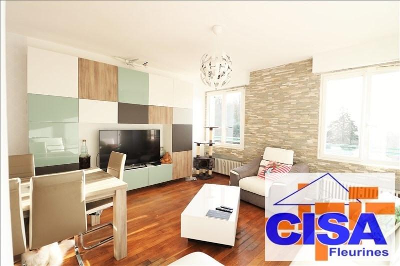 Vente appartement Verneuil en halatte 158000€ - Photo 2