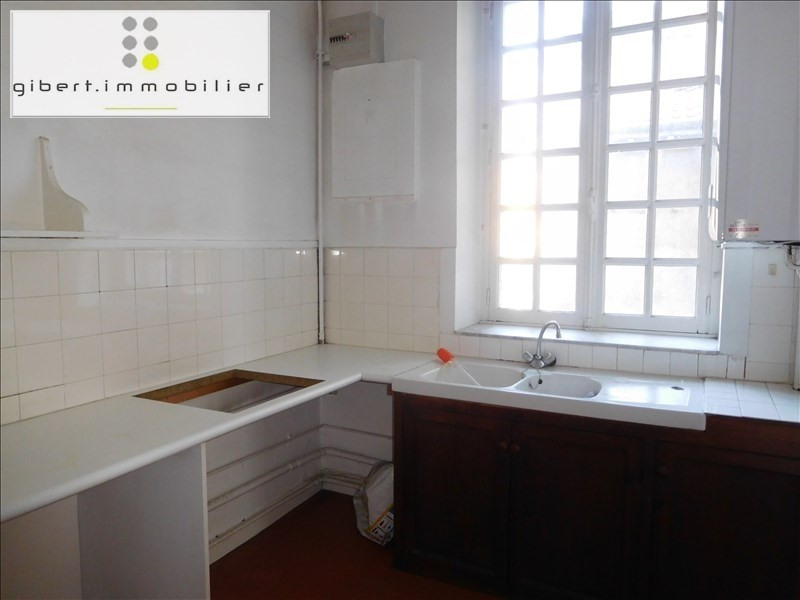 Rental apartment Le puy en velay 566,79€ CC - Picture 3