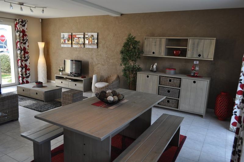 Maison  5 pièces + Terrain 430 m² Bourdon par MAISONS PIERRE