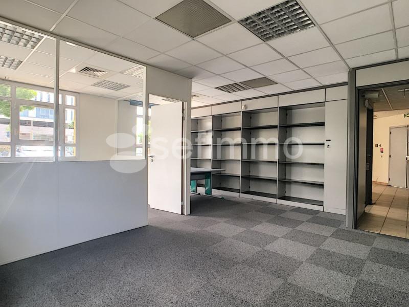 Rental office Marseille 16ème 1298,67€ HT/HC - Picture 3