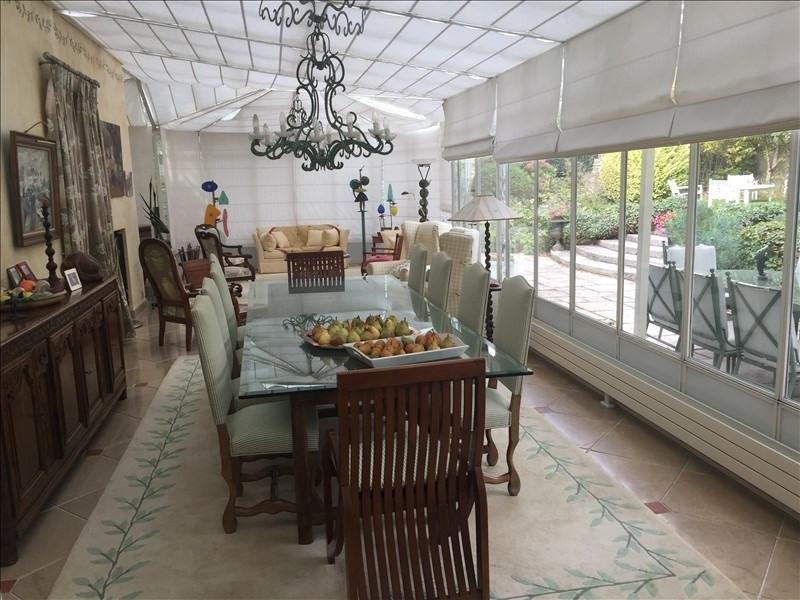 Vente de prestige maison / villa Le manoir 785000€ - Photo 7