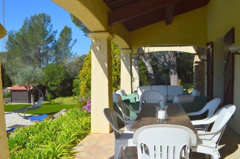 Vente de prestige maison / villa Roquebrune sur argens 578000€ - Photo 3