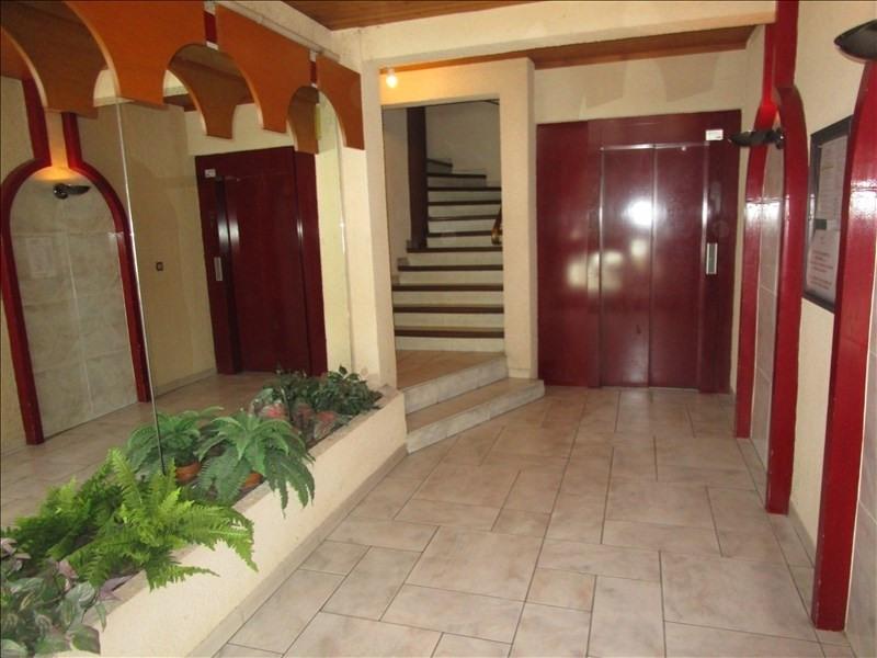 Sale apartment Carcassonne 42000€ - Picture 8