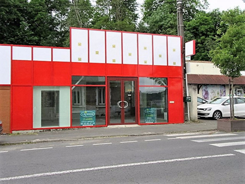 Location local commercial Coulounieix chamiers 900€ CC - Photo 3