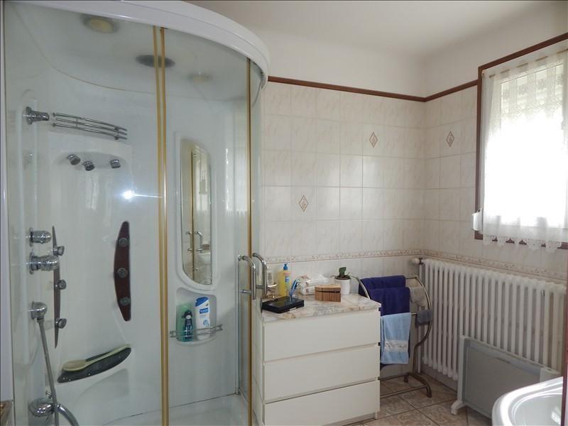 Vente maison / villa Pont sur yonne 224000€ - Photo 7