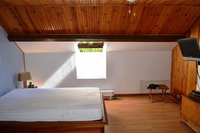 Sale house / villa Montsauche les settons 220000€ - Picture 4